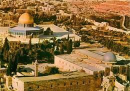 CPSM Jérusalem                       L2782 - Israel
