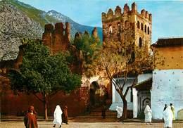 CPSM Xauen                       L2782 - Maroc