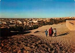 CPSM Nefta                       L2782 - Tunisie