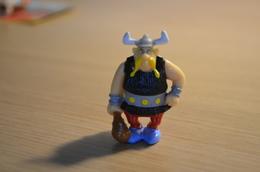 Kinder Astérix - 2006 - 2S-259 : Sonaf Sans BPZ - MonoBlocks
