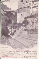 Montreux- Pont Des Planches - VD Vaud