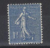 FRANCE  Semeuse N° 205* (1924)   Très Bon Centrage - France