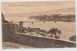 40121 -  China  Kan-sou -  Lan-Tcheou  Pont  Actuel - Chine