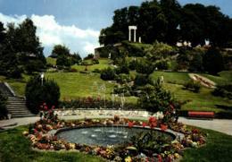 C 4302 - Suisse   Nyon   Promenade Du Bourg De Rive - VD Vaud