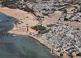 Afrique- TUNISIE  HAMMAMET  Vue Sur La Médina (- Editions KAHIA 1714) *PRIX FIXE - Tunisie
