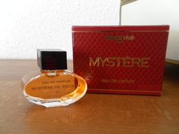 ACHAT IMMEDIAT;;;;MINIATURE MYSTERE DE ROCHAS EAU DE PARFUM - Miniatures Modernes (à Partir De 1961)