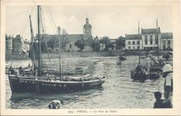 Piriac, Le Port De Peche - Piriac Sur Mer