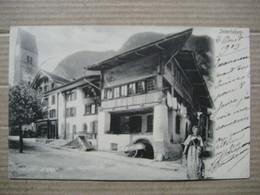 INTERLAKEN  -    RUE ANIMEE              TTB - BE Bern