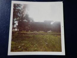 Locomotive Pologne 1973 - - Trains