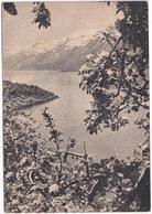 Ullensvang, Hardanger - (Enerett A.B. Wilse - Th. Segelcke Thrap - Serie B Nr. 4) - Norge - Norway - Noorwegen