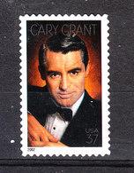 U.S.A.  -  2002. Cary Grant - Attori