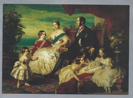 UK.- THE FAMILY OF QUEEN VICTORIA. OSBORNE HOUSE, ISLE OF WIGHT. - Engeland