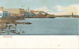 LANZAROTE - N° 7911 - VUE GENERALE - Lanzarote