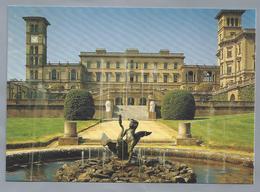 UK.- QUEEN VICTORIA'S SEASIDE HOME. OSBORNE HOUSE, ISLE OF WIGHT. - Engeland