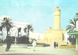 TUNISIE- SOUSSE Le Ribat  ( - Editions: TANIT 51 ) * PRIX FIXE - Tunisie