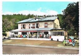 Malbuisson - Bar-pâtisserie Du Lac - France