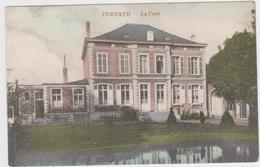 Ternat - De Pastorie - Ternat