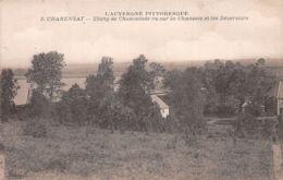 63-CHARENSAT-N°2207-F/0245 - Frankreich