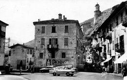 Tende - Un Coin Du Village Et La Rue De France - Francia