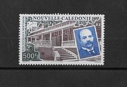 Nouvelle-Calédonie N° 825** - Nueva Caledonia
