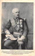 """¤¤  -   Le Président De La République """" Maréchal MAC-MAHON """" Né Au Chateau De SULLY En 1808      -  ¤¤ - Otros Municipios"""