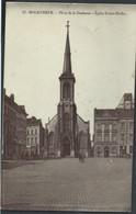 CPA REKEM (Limburg) De Kerk - Lanaken