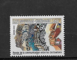 Nouvelle-Calédonie N° 848** - Nueva Caledonia