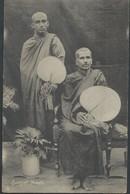 CPA Buddhist Priests - Tibet