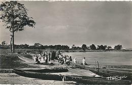 BRAZZAVILLE - N° 26 - PLAGE DES PECHEURS - Brazzaville