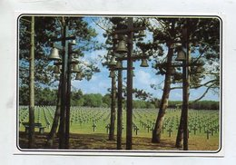 WAR CEMETERY / WAR MEMORIAL - AK 343684 Ysselsteyn / Niederlande - Deutscher Soldatenfriedhof - Cimetières Militaires