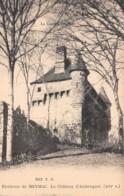 19-LE CHATEAU D AMBRUGEAT-N°2209-A/0249 - Autres Communes