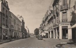 02  SOISSONS  Rue Du Collège - Soissons