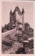 Thun, Schloss (12318) - BE Berne