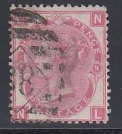 GB 1867 - MiNr: 28  Used - 1840-1901 (Viktoria)
