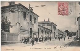 *** 94 ***  CHAMPIGNY SUR MARNE -  Les écoles - TTB - Champigny Sur Marne