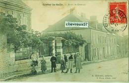 LOT 12 - VILLES ET VILLAGES DE FRANCE - 35 CPA - Divers - Postcards