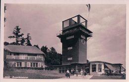 Bern, Ausstellung Für Frauenarbeit 1928, Aussichtsturm (1053) - BE Berne
