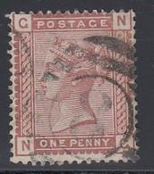 GB 1880 - MiNr: 56  Used - 1840-1901 (Viktoria)