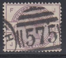 GB 1883 - MiNr: 75  Used - 1840-1901 (Viktoria)