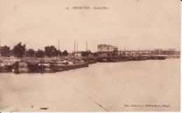 2508144Meurchin, Gare D'eau - Autres Communes