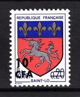 REUNION -  Y.T. N° 386 - NEUF** - Réunion (1852-1975)