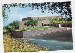 WAR CEMETERY / WAR MEMORIAL - AK 343714 Motta S. Anastasia Auf Sizilien / Italien - Deutscher Soldatenfriedhof - Cimetières Militaires