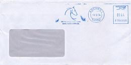 GERMANIA - EMA - AACHEN - FEI  WORLD EQUESTRIAN GAMES  2004 - Ippica