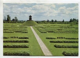 WAR CEMETERY / WAR MEMORIAL - AK 343725 La Cambe / Frankreich- Deutscher Soldatenfriedhof - Cimetières Militaires