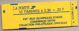 CARNET 2614-C7     COTE:  20 € - Usage Courant