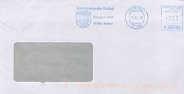 GERMANIA - EMA - BOTHEL -  BLASONE - Buste