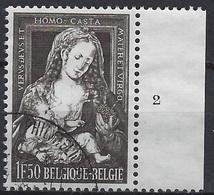 België O.B.C   1556  (O)  Plaatnr. 4 - Used Stamps