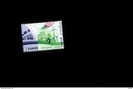 Belgie 2015 4593 Europa Cept   MNH - Neufs
