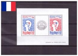 France 1982 - MNH ** - Expositions Philatéliques - Michel Nr. Bloc 6 (fra1064) - Frankreich