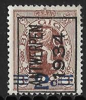Antwerpen 1934 Typo Nr. 271A - Sobreimpresos 1929-37 (Leon Heraldico)